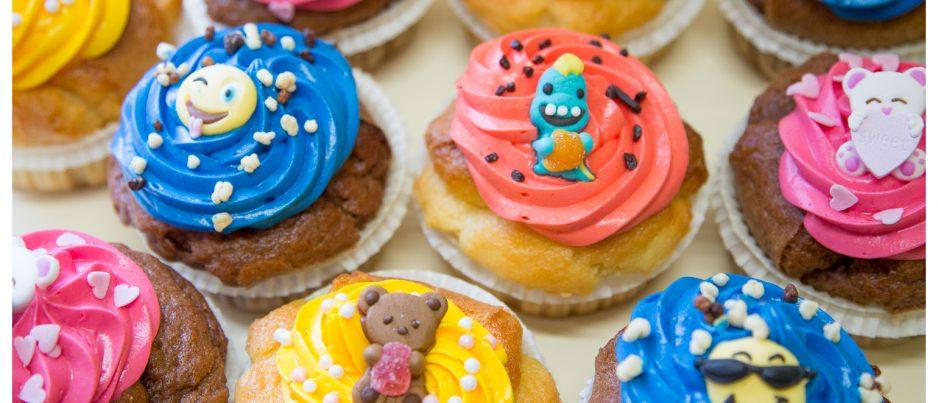 Bäckerei Franken Donuts
