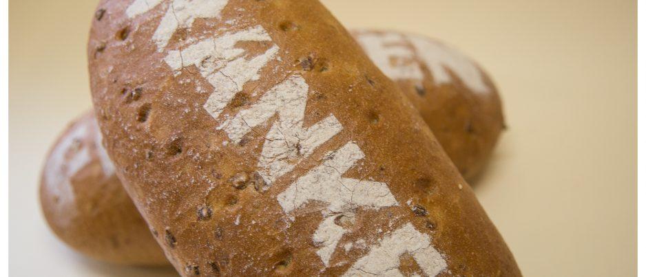 Bäckerei Franken Brote