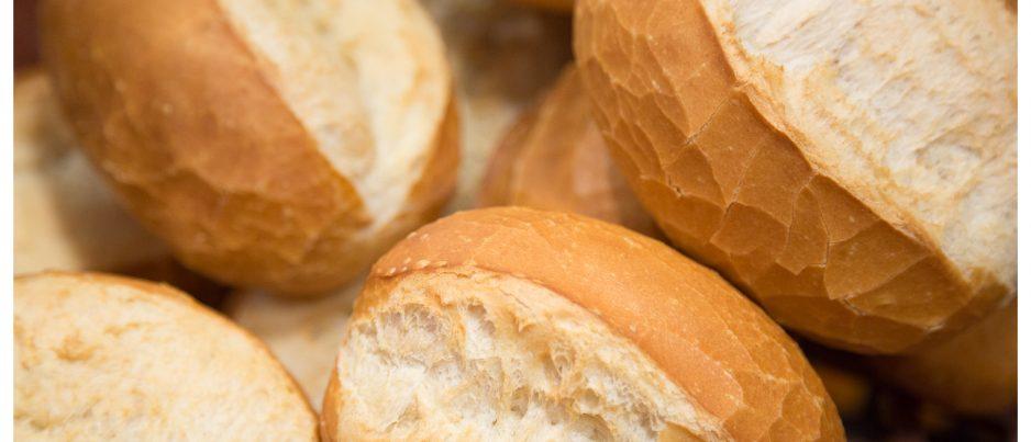 Bäckerei Franken Brötchen