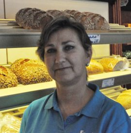 Ruth Mevissen