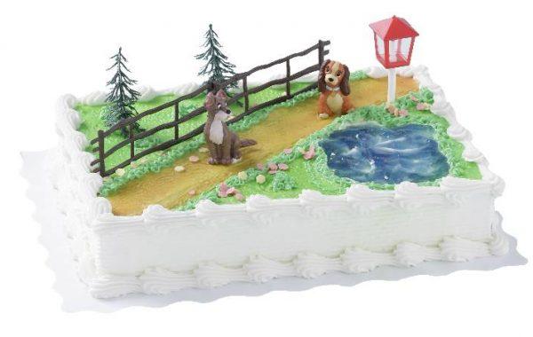 Susi & Strolch Torte