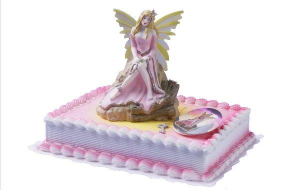 Elfen Torte