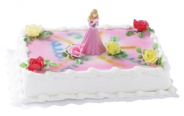Dornröschen Torte