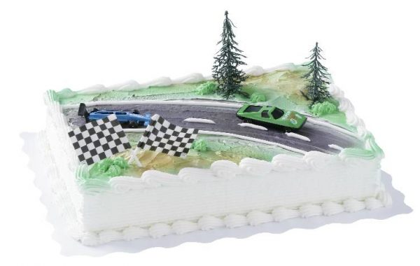 Nescar Torte